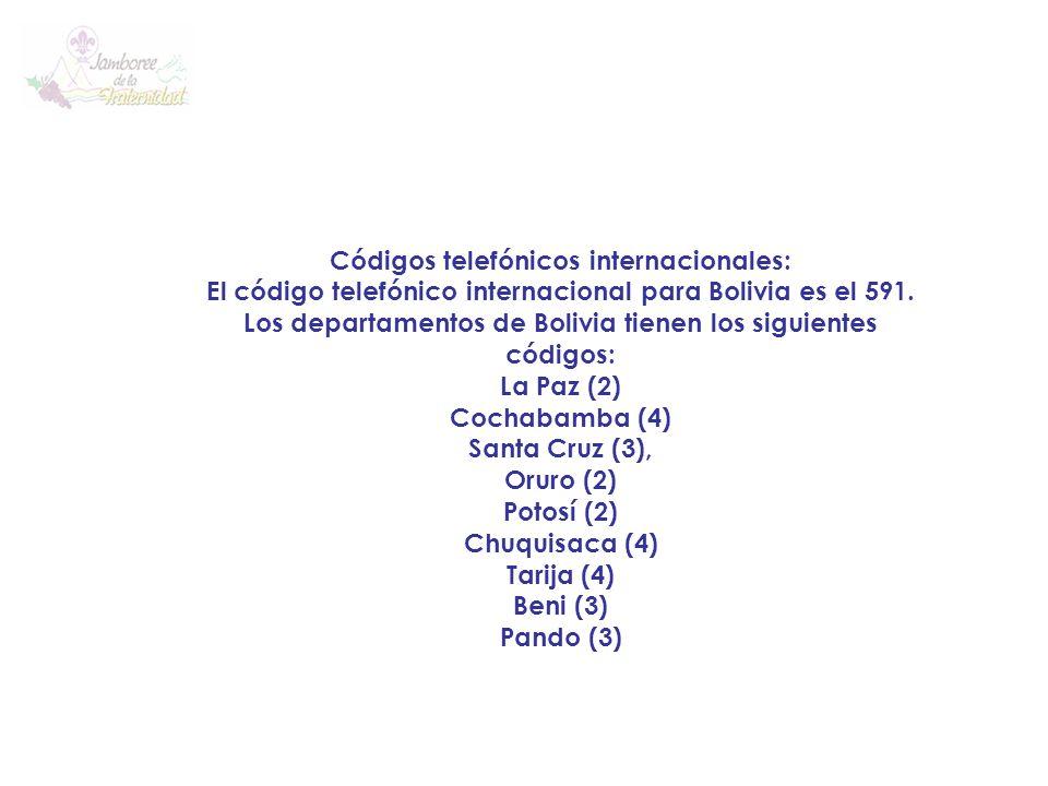 BANCOS Banco Nacional de Bolivia Banco de Crédito Banco Mercantil Banco Unión Banco Bisa Banco Santa Cruz Red de cajeros Enlace, Cirrus Otras entidades financieras PRODEM Caja los Andes Fie Western Union