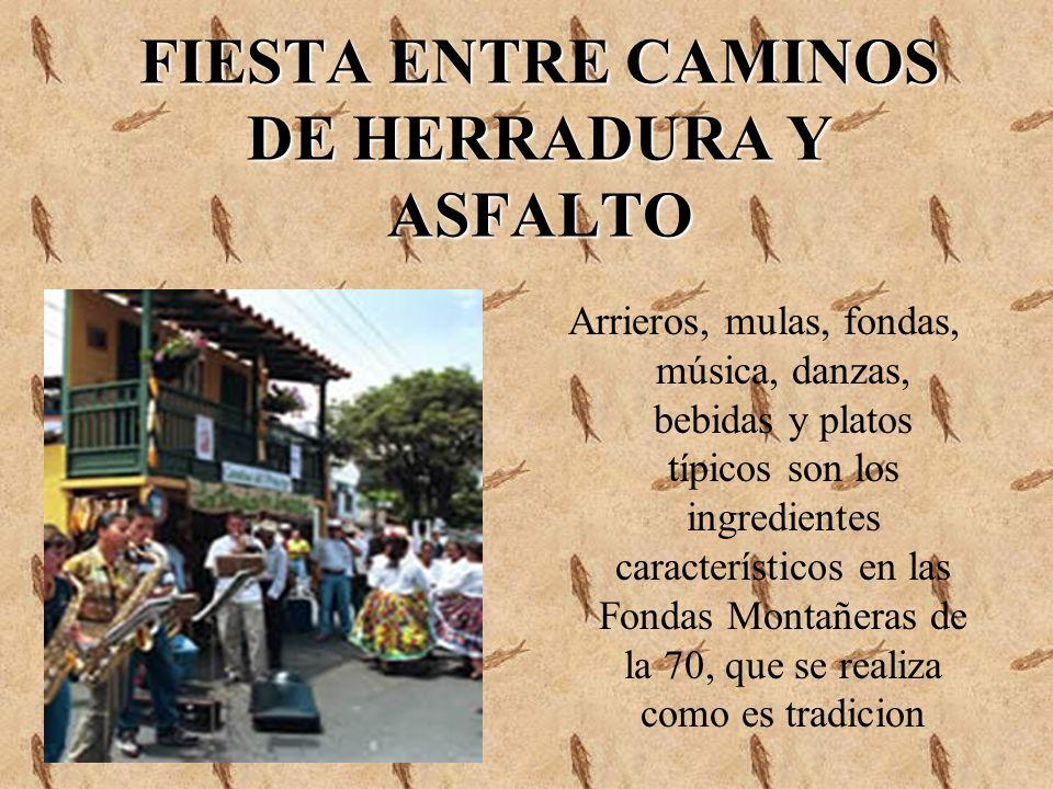 CON PASO FINO POR MEDELLÍN Uno de los eventos que más miradas atrae es la tradicional Cabalgata, que este año llega a su XVI versión.