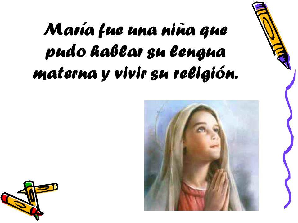 El niño debe disfrutar de todos los derechos sin importar su sexo, nacionalidad, raza, religión, idioma,…