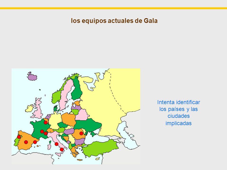Belgique / Wallonie France România Italia España Espanya / Catalunya Portugal