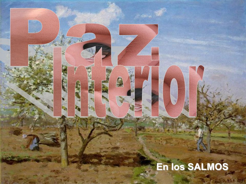 En los SALMOS