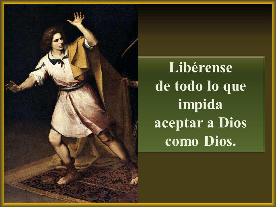 Preparen el camino del Señor, hagan rectos sus senderos, y todos los hombres verán al Salvador.