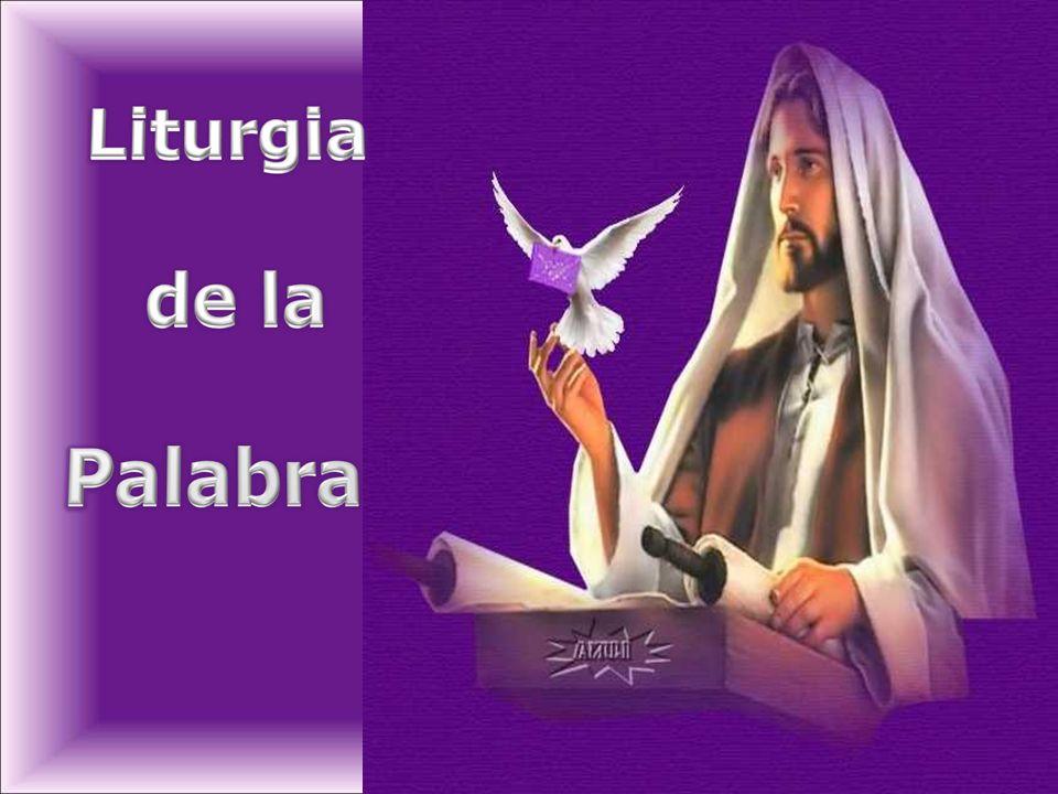 Se llenó Isabel del Espíritu Santo y dijo a voz en grito: ¡Bendita tú entre las mujeres, y bendito el fruto de tu vientre.