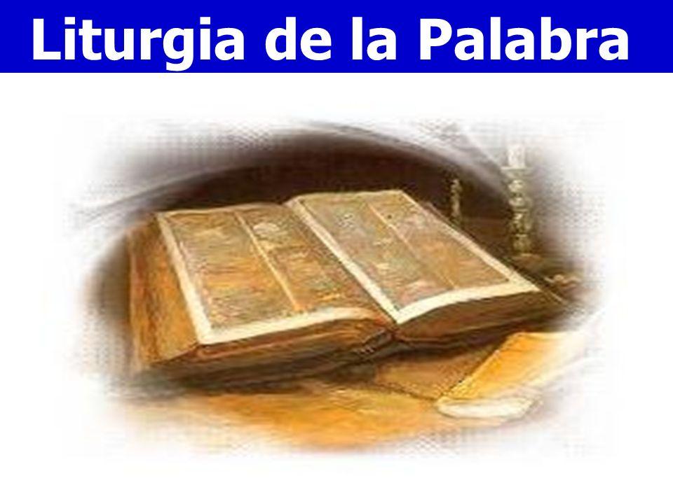 Liturgia de la Palabra