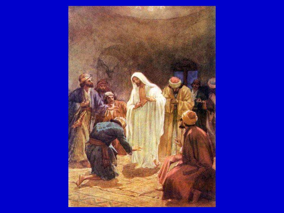 Cristo vive y nos envía su Espíritu. ektorn@hotmail.com