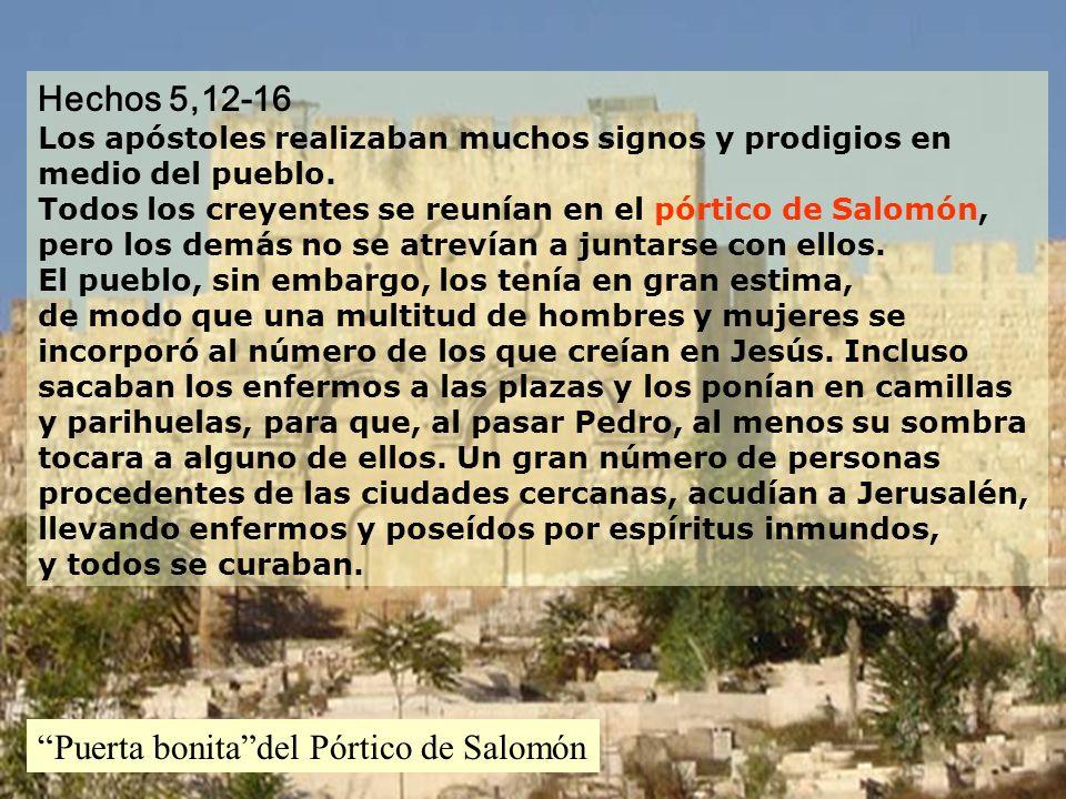 Ciclo C II Domingo de Pascua 15 de abril de 2007 Música: Aleluya de la Sinagoga Hebrea