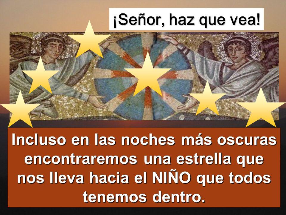 Y habiendo oído al rey, se fueron; y he aquí, la estrella que habían visto en el oriente iba delante de ellos, hasta que llegó y se detuvo sobre el lu