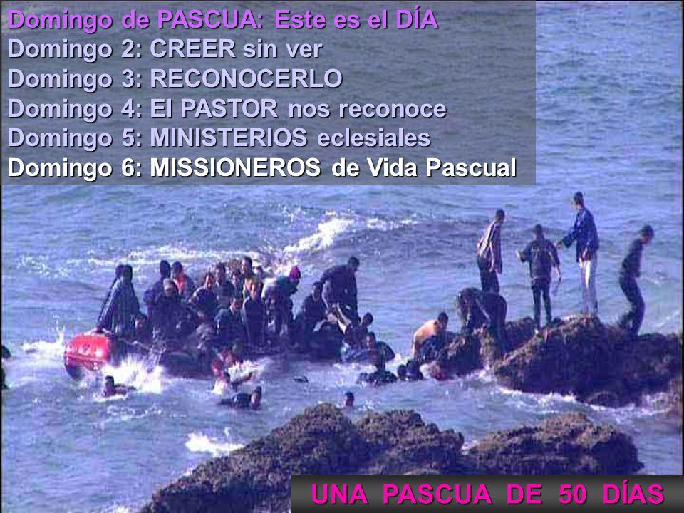 Monjas de Sant Benet de Montserrat 6 de PASCUA C Escuchar la música de Pascua del Pequeño libro de órgano de Bach, lleva a querer ser misioneros de RE
