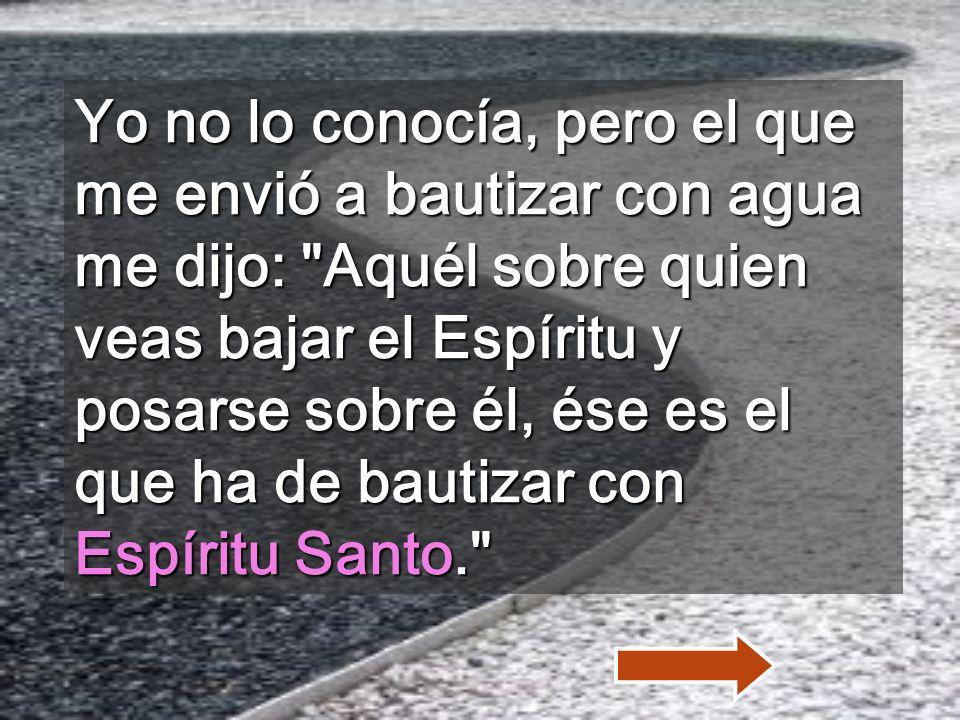 El Espíritu de Dios, viniendo hacia Ti, se ha puesto también encima de nosotros Llenas nuestras vidas?