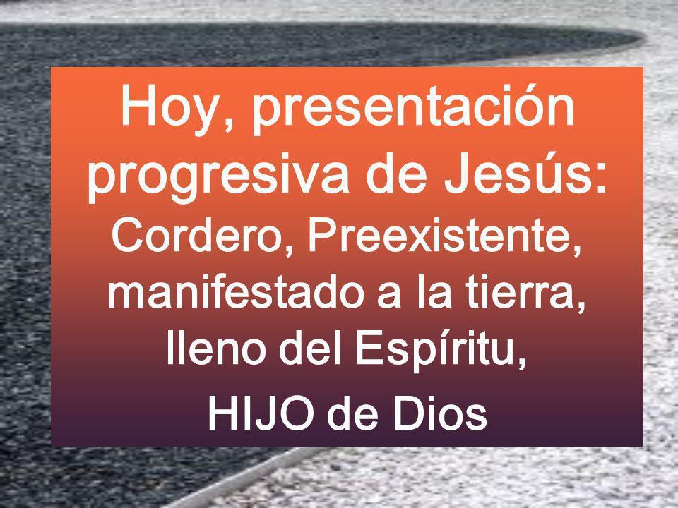 Dejemos lugar al Espíritu Un bautizo Pentecostal, UNIVERSAL
