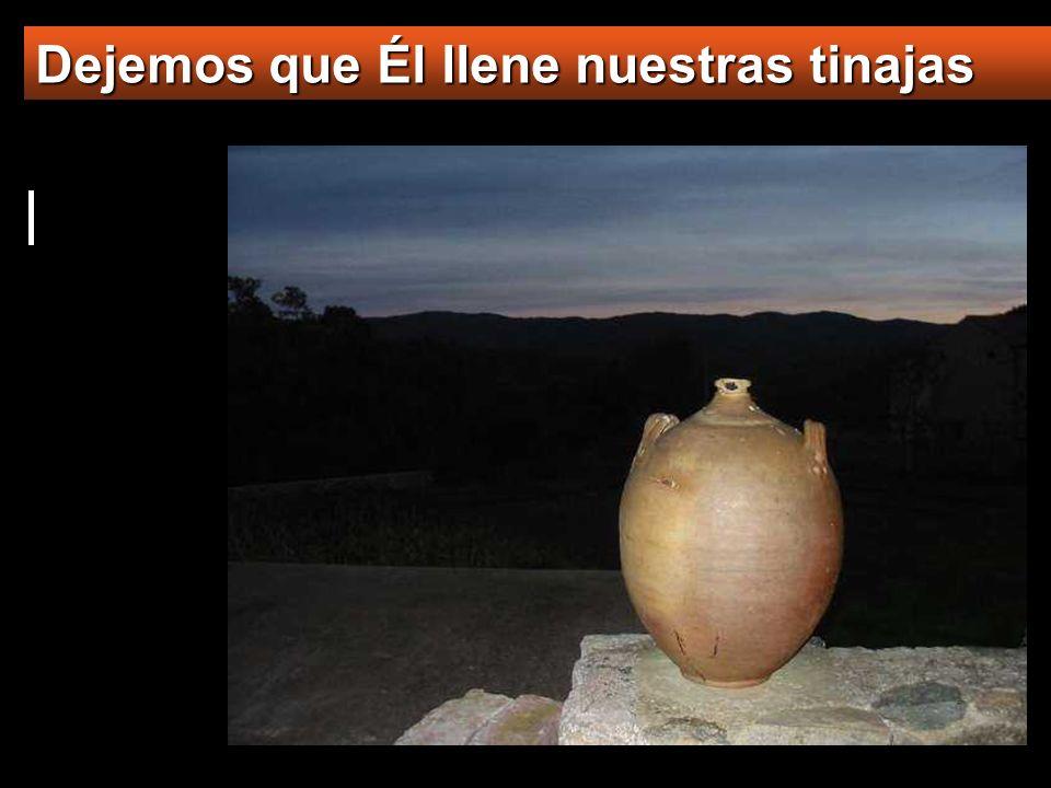http://www.ecojoven.com/tres/05/aguas.html Dejemos que Él llene nuestras tinajas