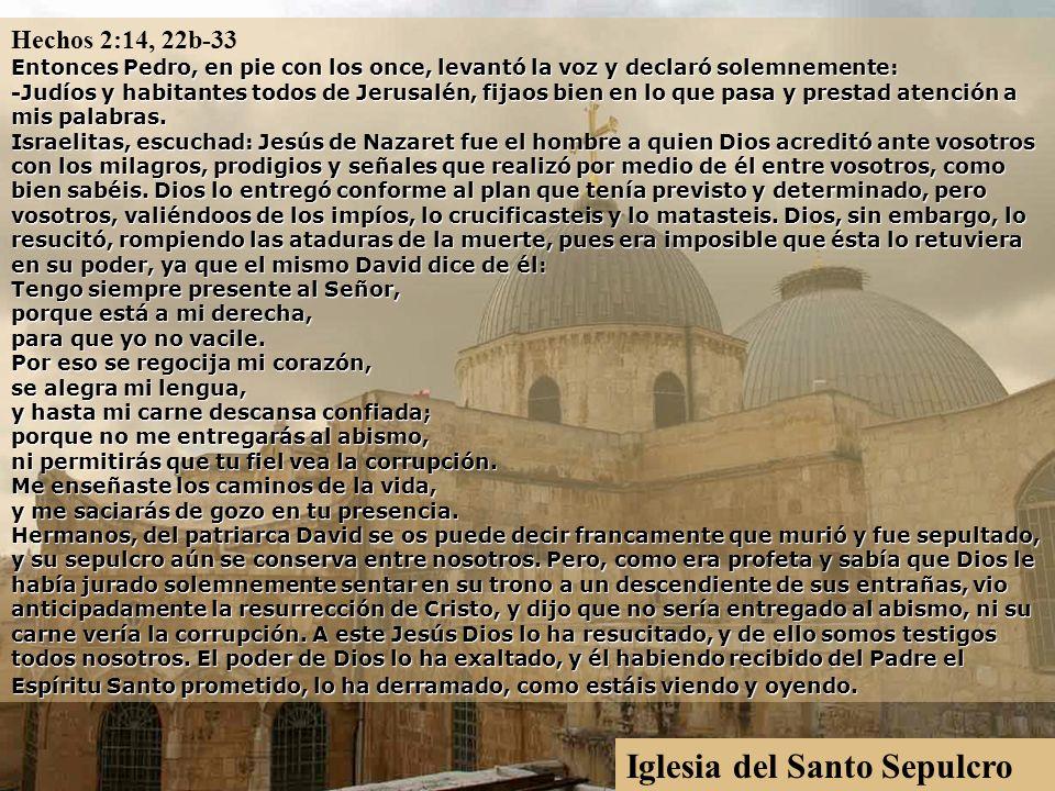 Ciclo A Tercer domingo de PASCUA Tercer domingo de PASCUA 6 de abril de 2008 Música instrumental de la litúrgia safardita
