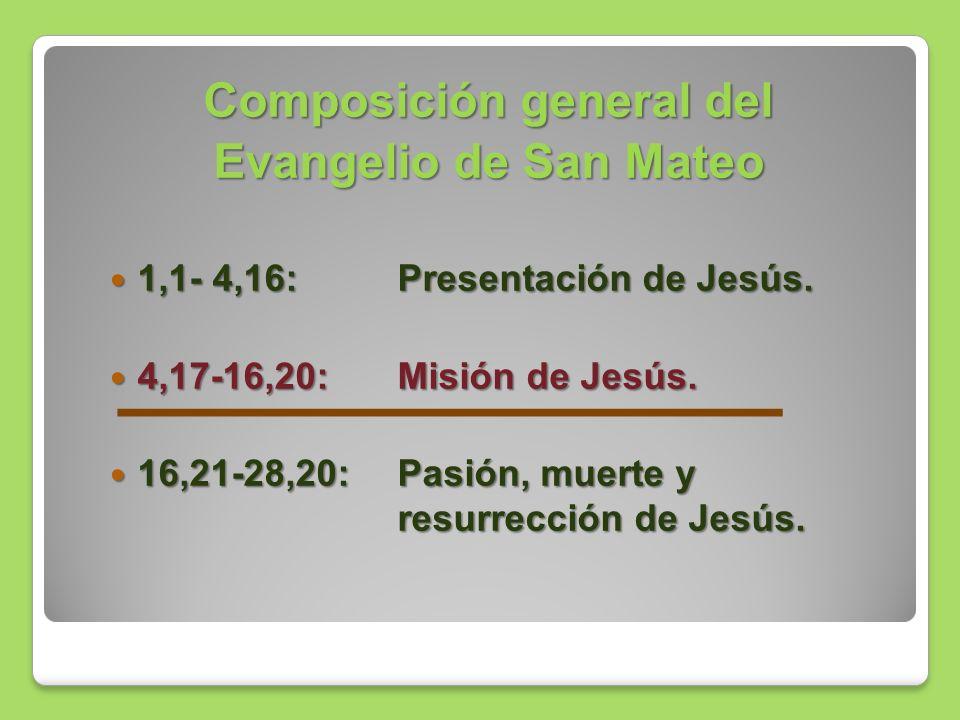 Lectura del Santo Evangelio según Mateo 5, 13-16 Lectura del Santo Evangelio según Mateo 5, 13-16 « Vosotros sois la sal de la tierra.