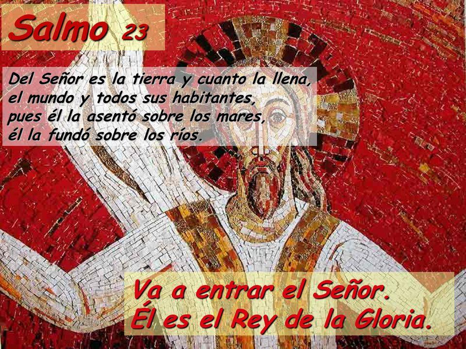 Is 7:10-14 El Señor volvió a hablar a Ajaz y le dijo: Pide al Señor tu Dios una señal, en lo hondo del abismo o en lo alto del cielo.