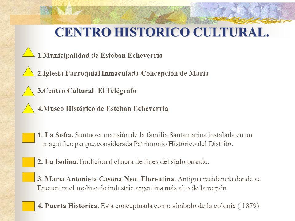 REALIZACION DE GRAN CANTIDAD DE ESPECTACULOS Y EXPOSICIONES CULTURALES. La municipalidad organiza espectáculos de todo tipo, desde bailes como tango,