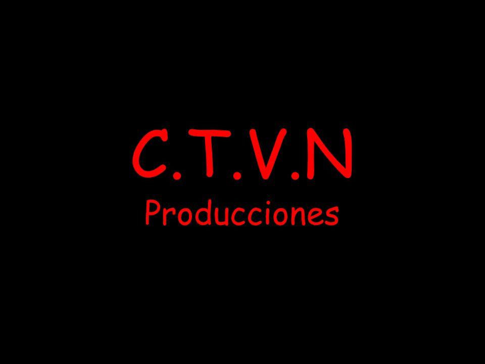 C.T.V.N Producciones