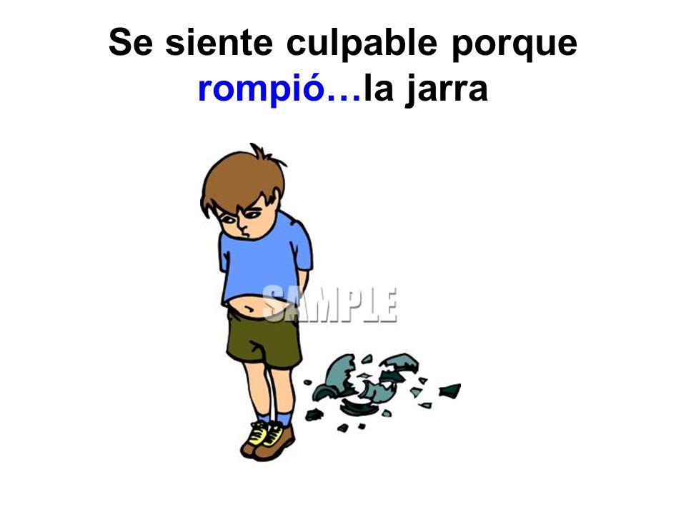 Mini-cuento C se lastima / se lastimó = s/he gets hurt / s/he got hurt está roto / estaba roto = it is broken / it was broken le pone un yeso / le puso un yeso = s/he puts a cast on him (her) / s/he put a cast on him (her) está tan alegre = s/he is so happy La mala noticia = the bad news Le duele ____/ le dolía___ = his/her ----- hurts / his/her ____ hurt