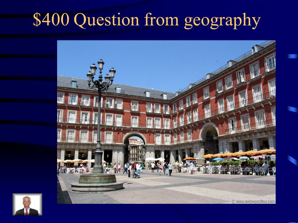 $300 Answer from geography Los Estados Unidos están al norte de México.
