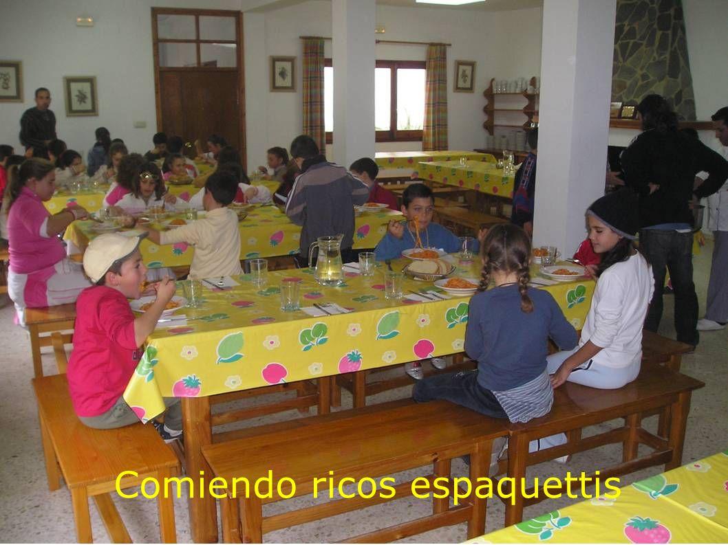 En el invernadero de los Viveros Provinciales de Jerez