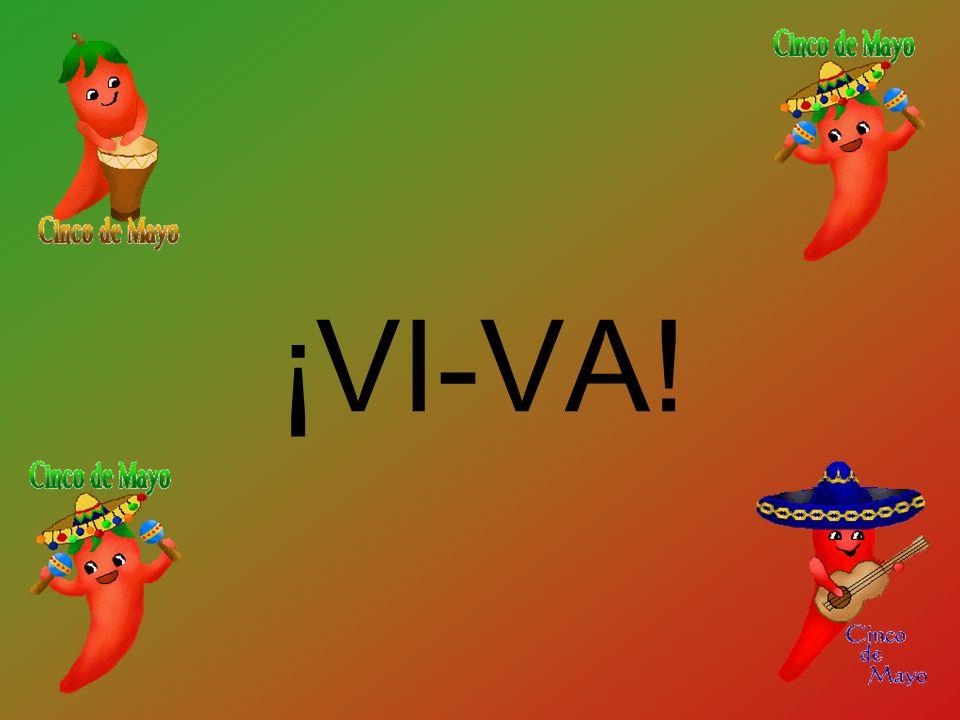 ¡VI-VA!