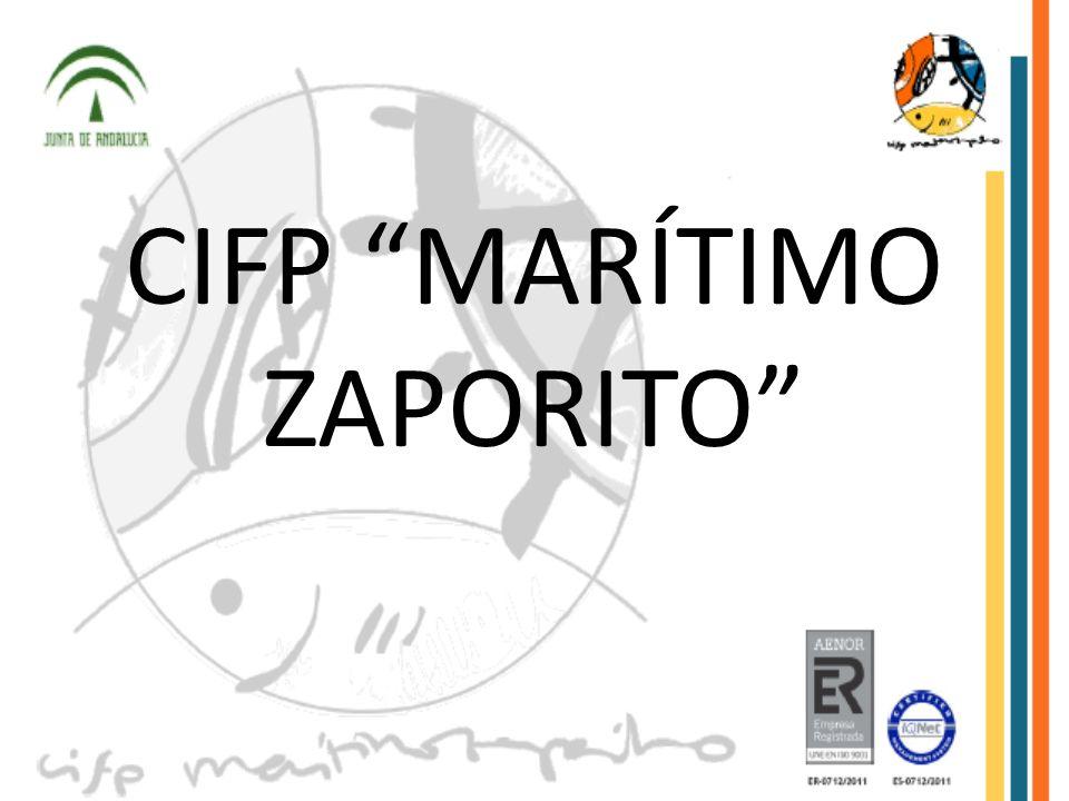 CIFP MARÍTIMO ZAPORITO