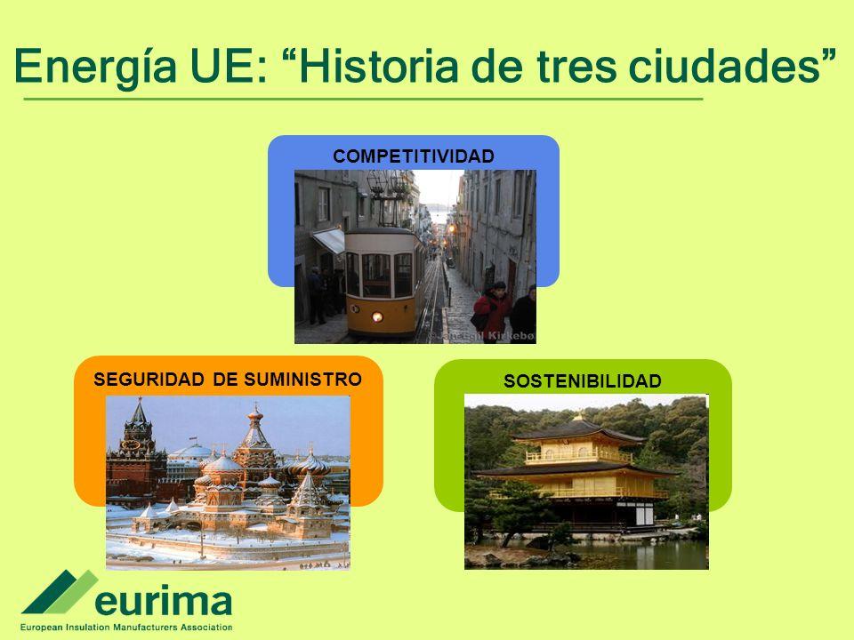 Basque Efficiency