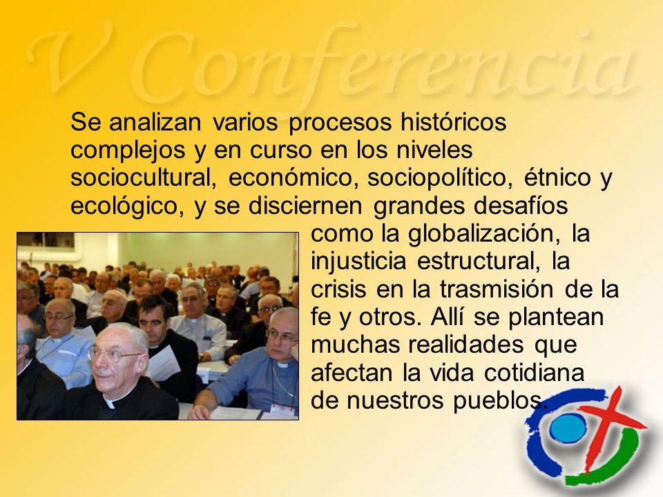 Se analizan varios procesos históricos complejos y en curso en los niveles sociocultural, económico, sociopolítico, étnico y ecológico, y se discierne