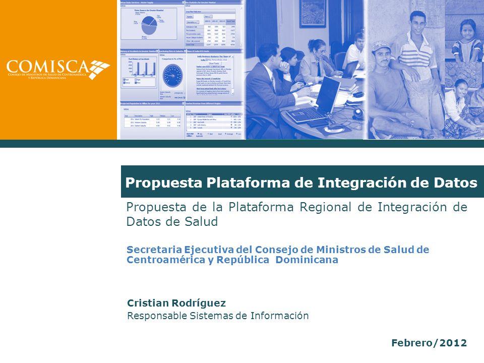 Implementación de herramientas de consulta y reportes Se implementarán herramientas para consulta y reportes que permita generar los instrumentos estadísticos necesarios para el análisis de los datos.