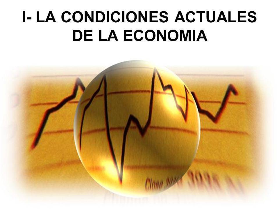 a- La crisis financiera (los mercados del dinero) b- La crisis estructural (la economía real) c-La crisis social (el impacto de la crisis económica-financiera en la sociedad).
