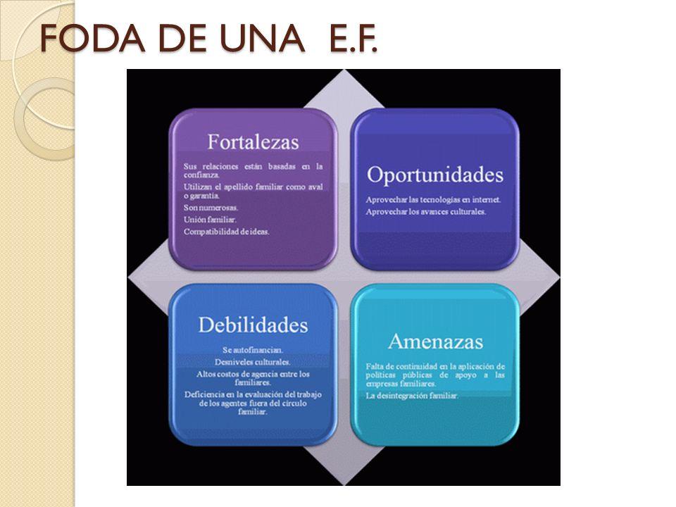 FODA DE UNA E.F.