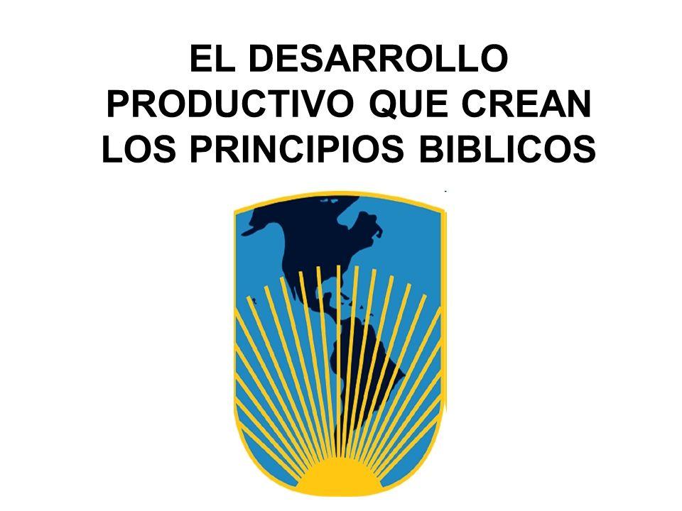 I- LOS VACIOS EN LA PRODUCCION A- La frustración en los resultados de la producción 1- La producción mundial 2- La producción nacional vrs.