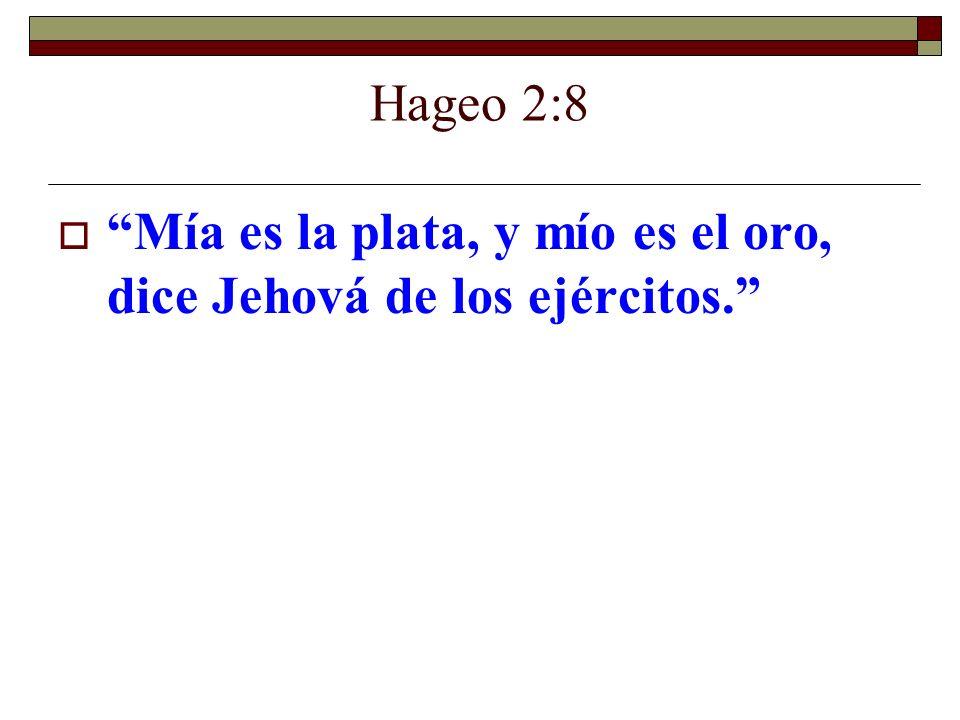 2- Reconocer que el ser humano es solo administrador de los recursos de Dios Col.