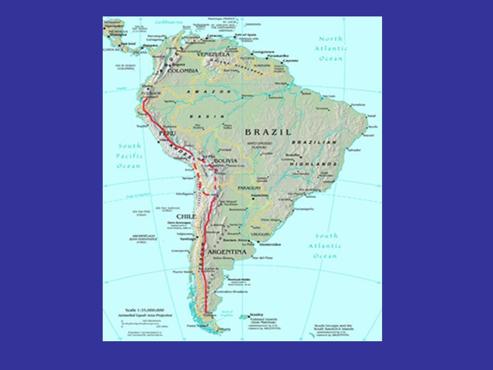 ¿Cómo se llama el océano que se encuentra al oeste de México.