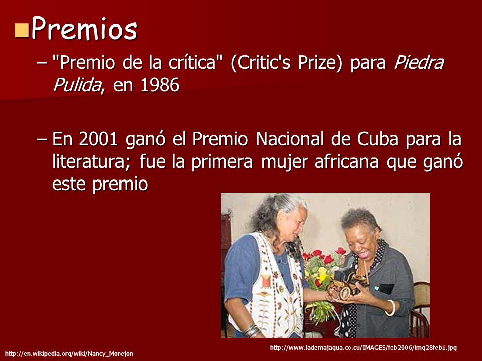 Premios Premios –