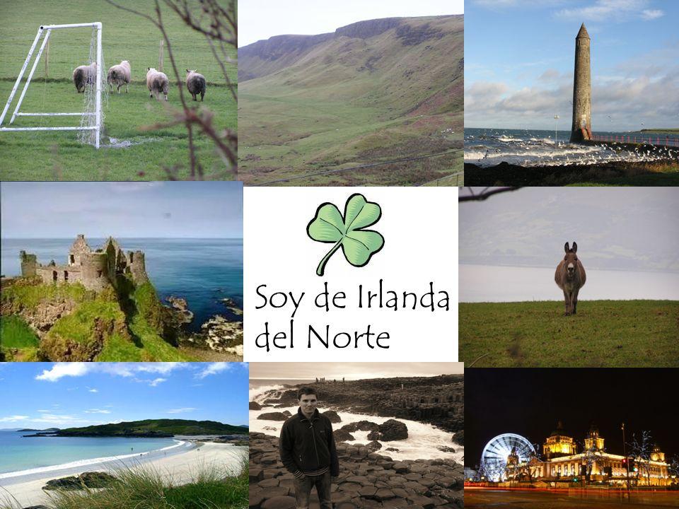 Soy de Irlanda del Norte
