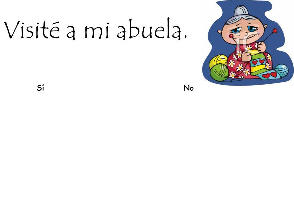 El preterito de verbos -CAR, -GAR, -ZAR These verbs have changes in the yo form only.