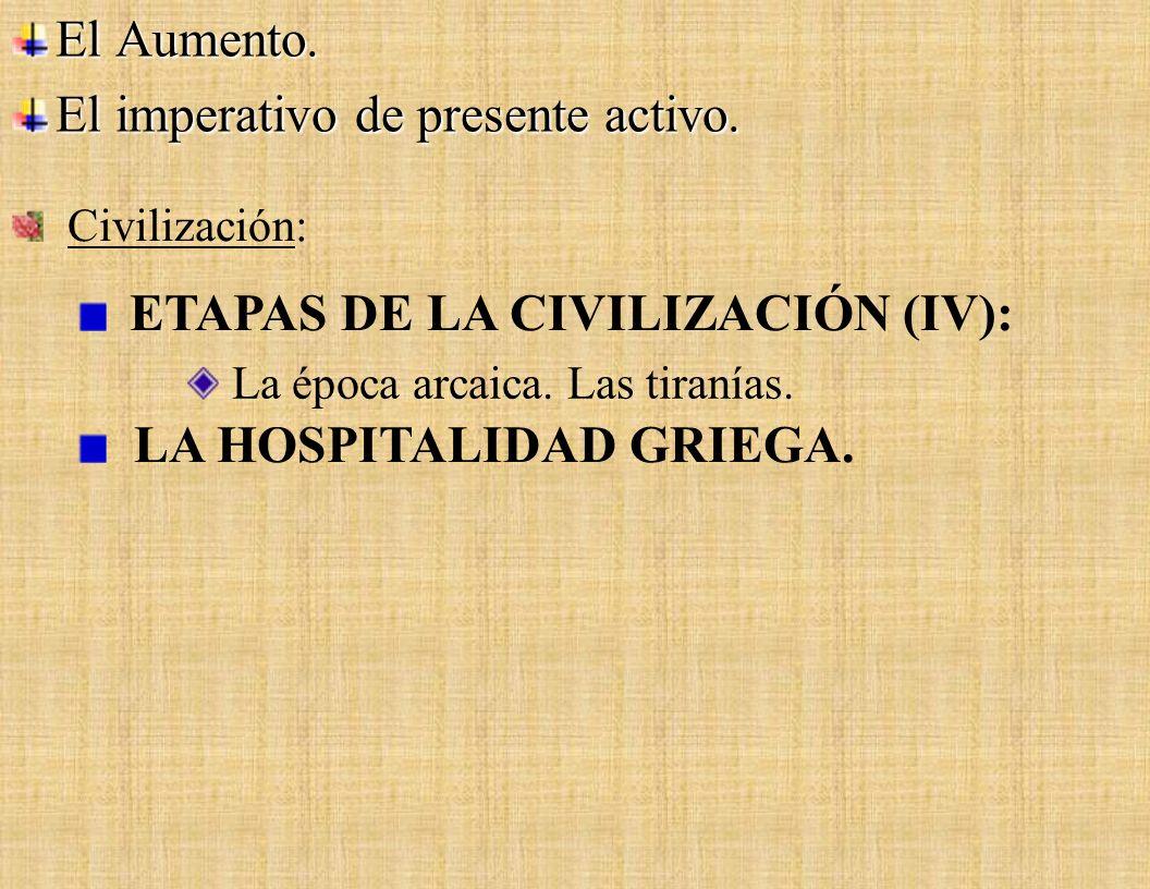 UNIDAD VII: Las preposiciones en Griego. Significado de las preposiciones en los verbos compuestos. Los Complementos Circunstanciales de lugar en dond