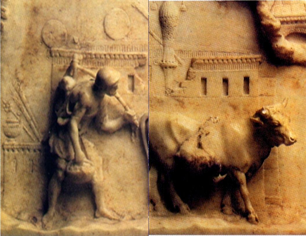 Roma fue la 1ª ciudad del mundo antiguo con un temperamento e ingenio colectivo (respeto por sus tradiciones) > sentimiento de pertenencia a una nación.