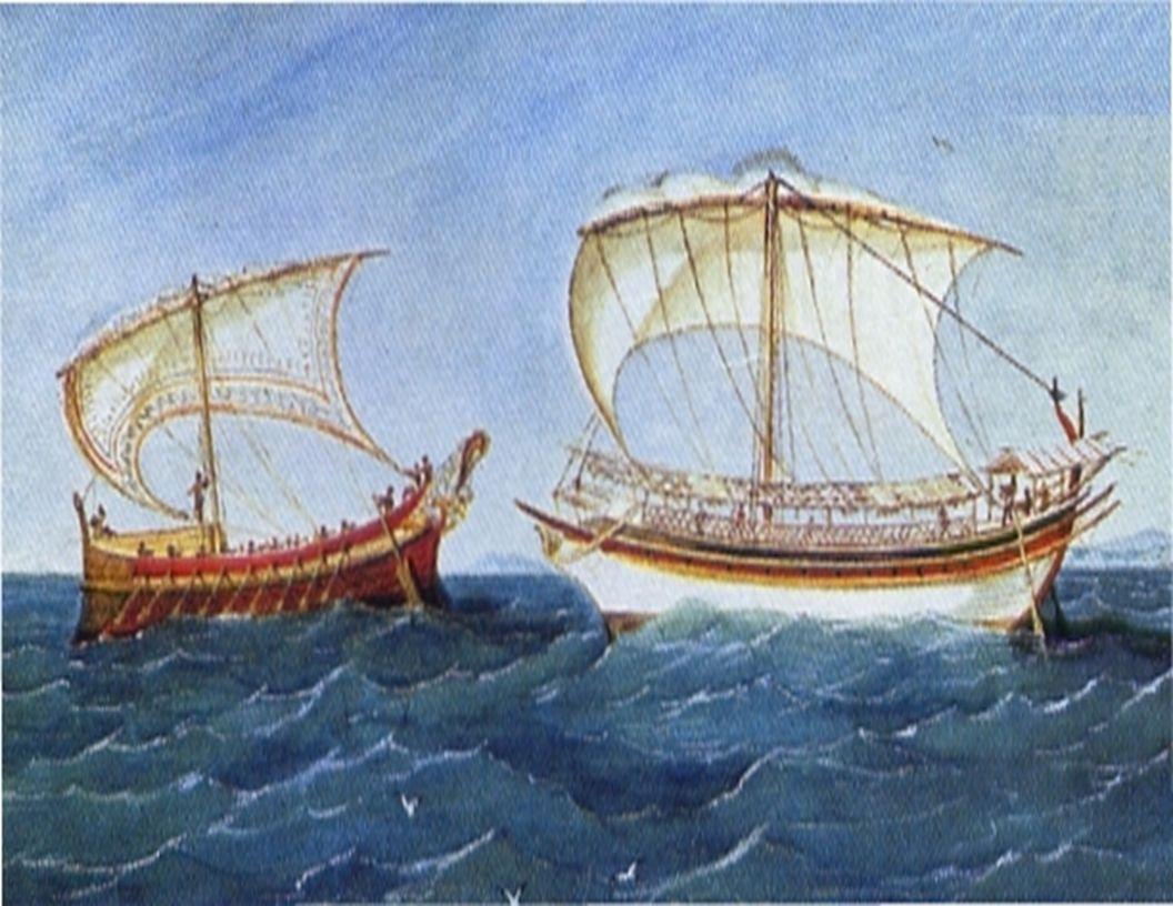 Respeto al mos mairoum: Son las costumbres de los antepasados: normas no escritas que debían ser respetadas.