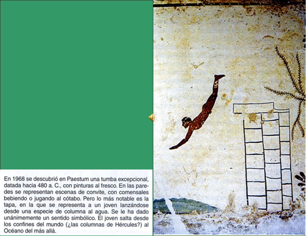 III.- LAS CREENCIAS EN EL MÁS ALLÁ (1ª parte): GRECIA.
