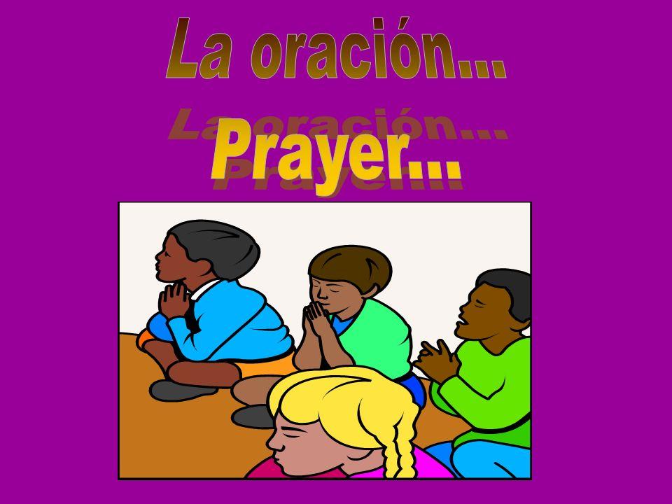 1Aconteció que estaba Jesús orando en un lugar, y cuando terminó, uno de sus discípulos le dijo: Señor, enséñanos a orar, como también Juan enseñó a sus discípulos.