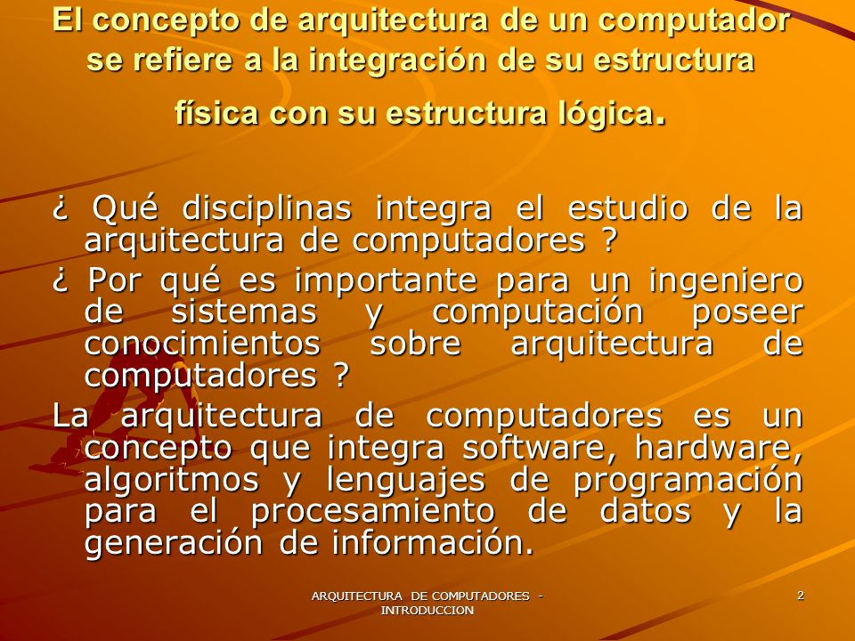 ARQUITECTURA DE COMPUTADORES - INTRODUCCION 13 VENTAS DE MEMORIA TOTALES VENTAS DE MEMORIA TOTALES http://www.iiasa.ac.at/Research/TNT/WEB/Research/Understanding_the_dynamics_of_/DRAM_5/dram_5.html