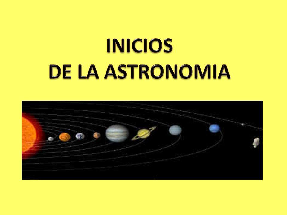 ASTRONOMIA BABILONIACHINAEGIPTOGRECIAMAYA