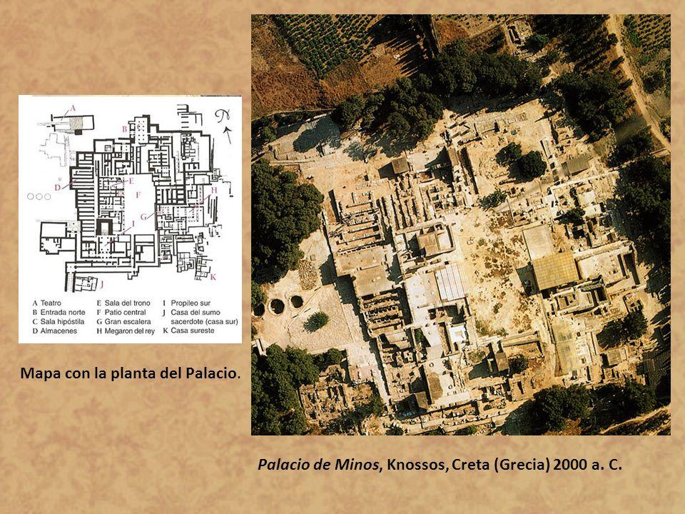 Laberinto de la fachada de San Martín, ( Lucca, Italia) El laberinto pagano se encuentra en uno de los pilares de la fachada.