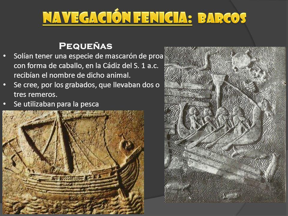 Mercantes Se les llamaba barcos bañera porque eran panzudos y con la popa y la proa elevadas.