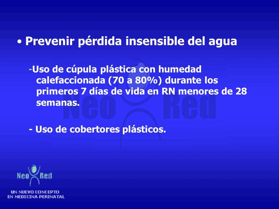 - Durante cateterizacion aplicar clorexidina solo sobre el Cordón umbilical proteger previamente zona periumbilical con duoderm. - Durante instalacion