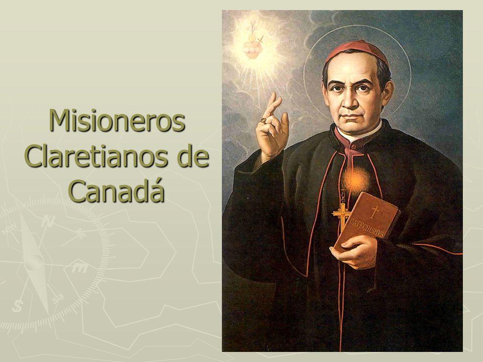Misioneros Claretianos de Canadá