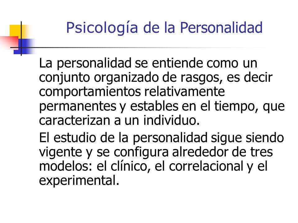 Psicología Industrial u Organizacional Los elementos claves en el comportamiento organizacional lo son las personas, la estructura, la tecnología y el