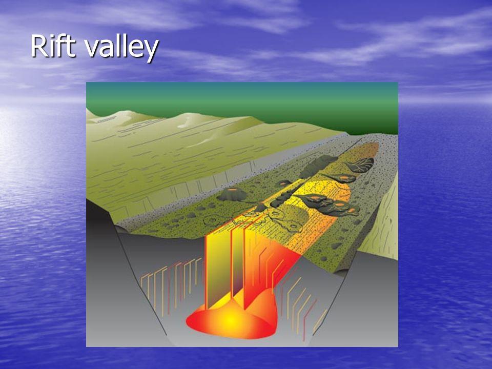 Rift valley