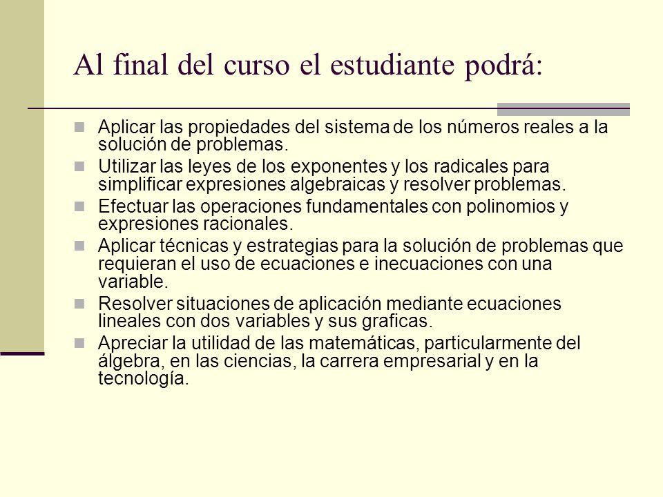 Libro de Texto Álgebra Intermedia (6ta edición 2004) Allen R.